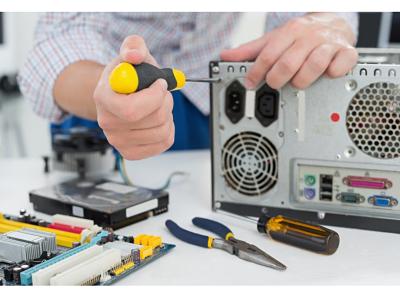 mantenimiento, venta y reparación de computadores en Bogotá